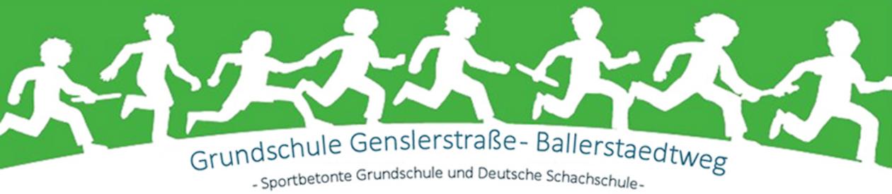 Schule Genslerstraße