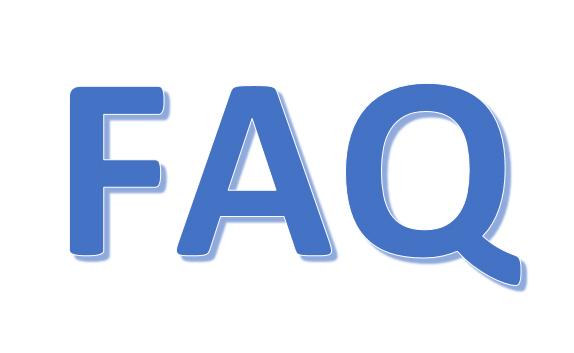 """Die Seite """"Häufig gestellte Fragen"""" (FAQ) ist online"""