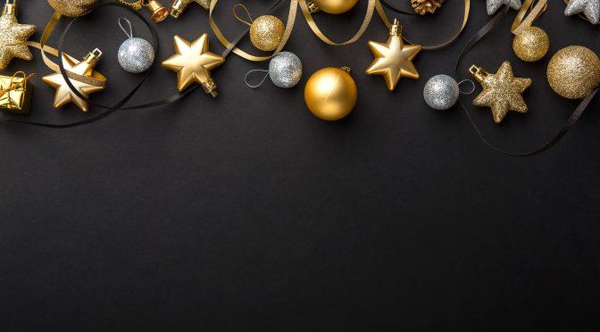 """Weihnachtsbasteln und """"Tag der offenen Tür"""""""