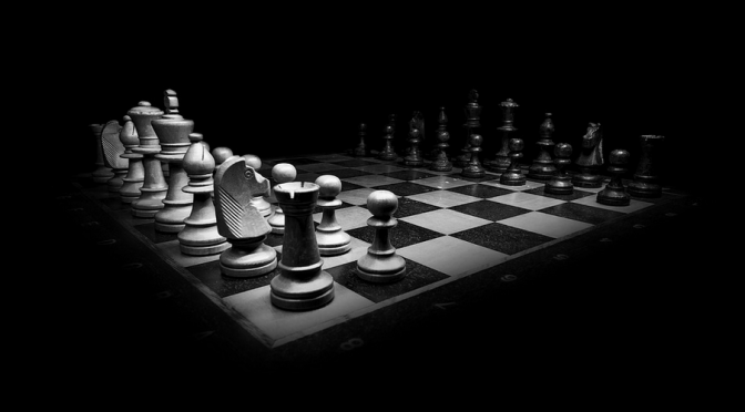 Schach: Anmeldung zu den HJET 2019!