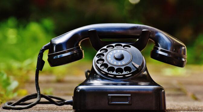 Telefonzeiten des Schulbüros